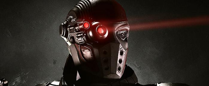 Character Spotlight – Deadshot