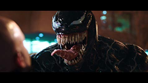 This image has an empty alt attribute; its file name is Venom1.jpg